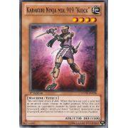 "STOR-EN028 Karakuri Ninja Mdl 919 ""Kuick"" Commune"
