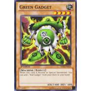 YSYR-EN019 Green Gadget Commune