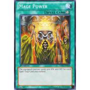 YSYR-EN029 Mage Power Commune