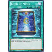 YSYR-EN030 Book of Moon Commune