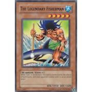 RP02-EN019 The Legendary Fisherman Rare