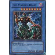 RP02-EN027 The Masked Beast Super Rare