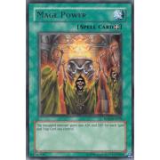 RP02-EN039 Mage Power Rare