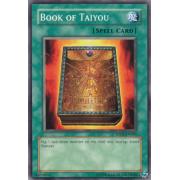 RP02-EN069 Book of Taiyou Commune