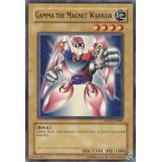 RP02-EN091 Gamma The Magnet Warrior Rare