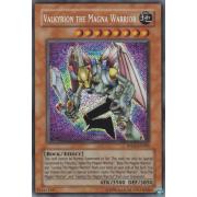 RP02-EN092 Valkyrion the Magna Warrior Secret Rare