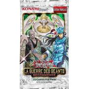 Booster Battle Pack 2 : La guerre des géants Recommence
