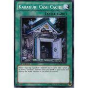STOR-EN052 Karakuri Cash Cache Commune