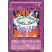 CP04-EN011 Magician's Circle Rare
