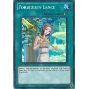 STOR-EN061 Forbidden Lance Super Rare