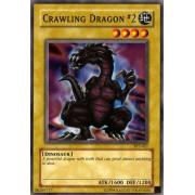 TP2-027 Crawling Dragon #2 Commune