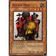 TP4-013 Karate Man Commune