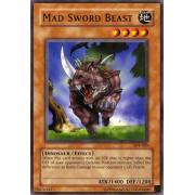 TP4-020 Mad Sword Beast Commune