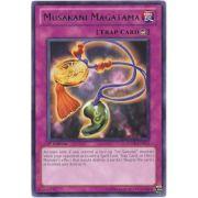 STOR-EN074 Musakani Magatama Rare