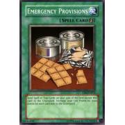 TP6-EN012 Emergency Provisions Commune