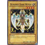TP8-EN004 Dunames Dark Witch Super Rare