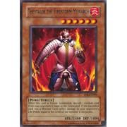 TP8-EN009 Thestalos the Firestorm Monarch Rare