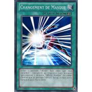 AP01-FR011 Changement De Masque Super Rare
