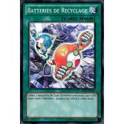 AP02-FR021 Batteries de Recyclage Commune
