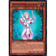 AP03-FR004 Sorcière Psychique de la Sérénité Super Rare