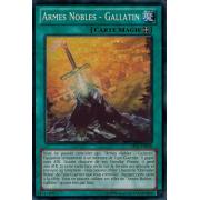 AP03-FR008 Armes Nobles - Gallatin Super Rare