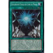 AP03-FR011 Couloir des Étoiles du Livre de Magie Super Rare