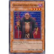DR1-EN009 Gravekeeper's Guard Commune