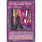 DR1-EN049 Non Aggression Area Commune