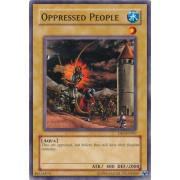DR1-EN057 Oppressed People Commune