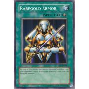 DR1-EN091 Raregold Armor Commune
