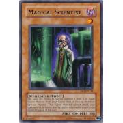 DR1-EN128 Magical Scientist Rare