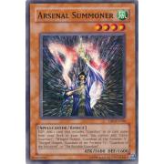 DR1-EN166 Arsenal Summoner Commune
