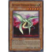 DR1-EN177 Different Dimension Dragon Super Rare