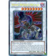 CT07-EN002 Black-Winged Dragon Secret Rare