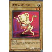 DR2-EN001 Ojama Yellow Commune