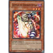 DR2-EN010 Chopman the Desperate Outlaw Commune