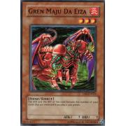 DR2-EN024 Gren Maju Da Eiza Commune
