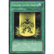 DR2-EN037 Yellow Luster Shield Commune