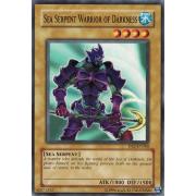 DR2-EN060 Sea Serpent Warrior of Darkness Commune