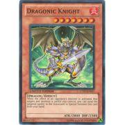CT07-EN017 Dragonic Knight Super Rare