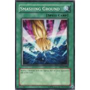 DR2-EN094 Smashing Ground Commune