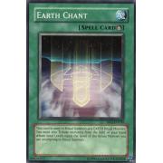 DR2-EN100 Earth Chant Commune