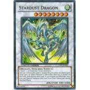 CT07-EN021 Stardust Dragon Super Rare