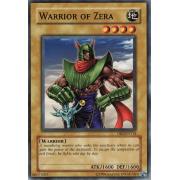 DR2-EN114 Warrior of Zera Commune