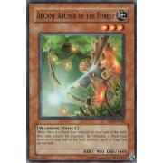 DR2-EN141 Arcane Archer of the Forest Commune
