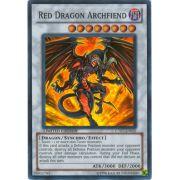 CT07-EN025 Red Dragon Archfiend Super Rare