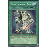 DR2-EN147 Opti-Camouflage Armor Commune