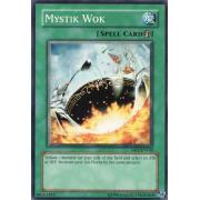 DR2-EN148 Mystik Wok Commune