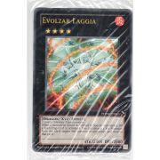 Carte géante Evolzar Laggia