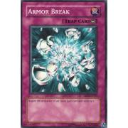 DR2-EN167 Armor Break Commune